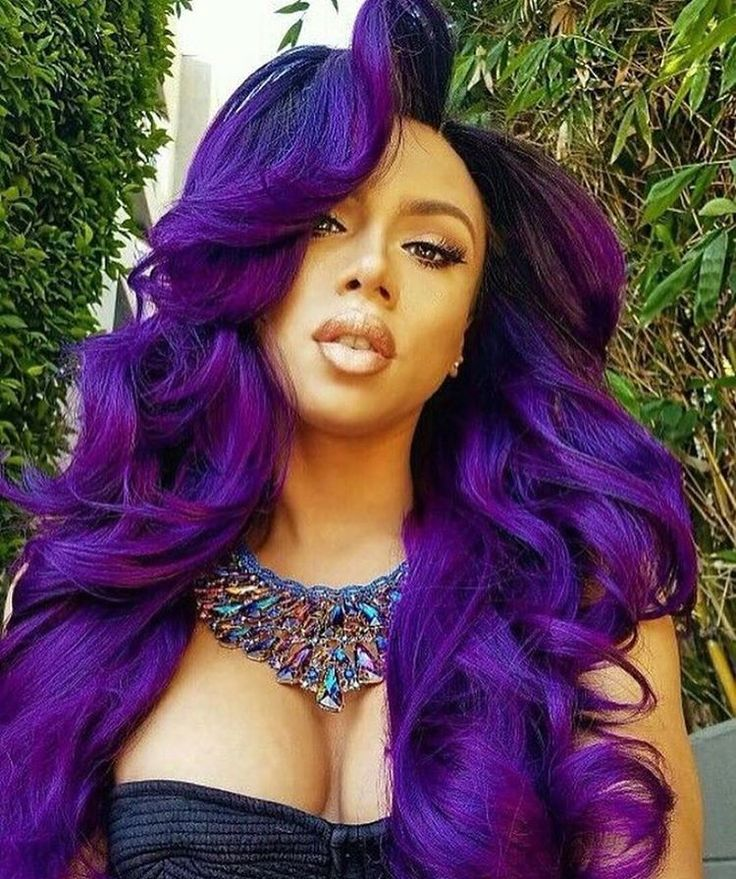 1043 best hair color unnatural images on pinterest colourful 2017 spring summer hair color trends for black african american women reinvent yourself this summer by stepping up your hair game with a brand new hair solutioingenieria Choice Image