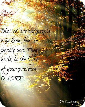 psalm 89 15 - Google Search
