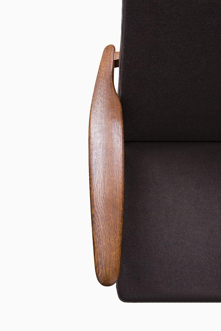 Pipe 3 led suspension lamp decor walther ambientedirect com - Hans Wegner Cigar Chair By Getama More Hans Wegner Cigar Chairs At Studio Schalling