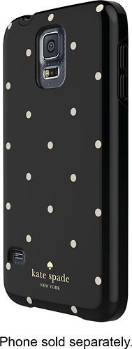 kate spade new york Larabee Dot Hybrid Hard Shell Case for Samsung Galaxy S 5...