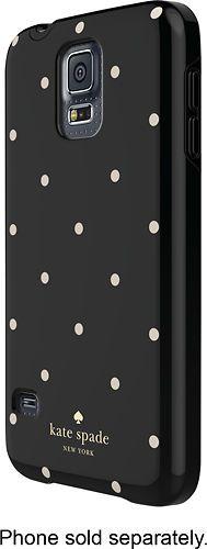 kate spade new york Larabee Dot Hybrid Hard Shell Case for Samsung Galaxy S 5...