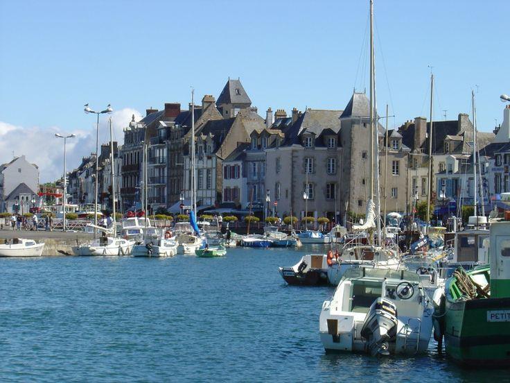 LE CROISIC Mon petit port Breton préféré!!