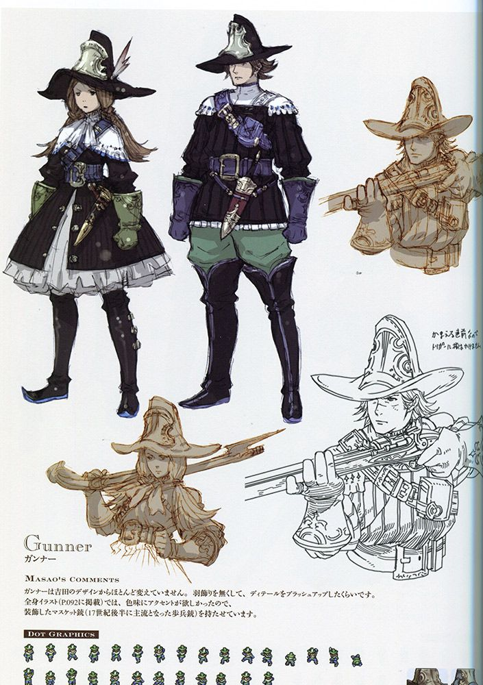 Tactics Ogre Classes Related Keywords & Suggestions