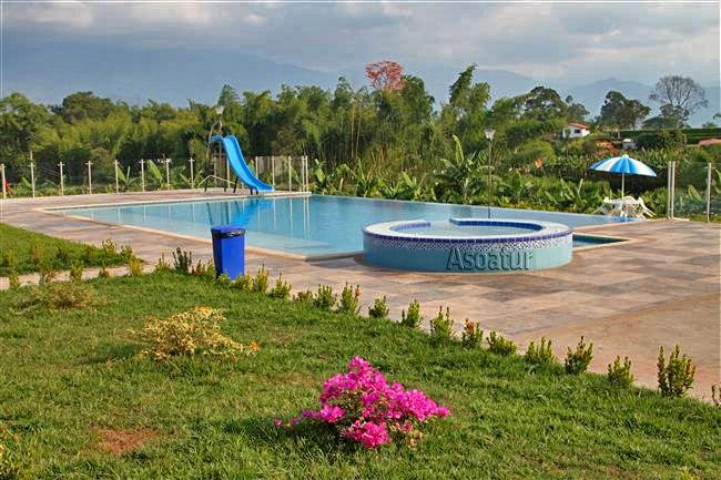 #FelizSabado #Travel #Alojamiento #Finca #Campestre #EjeCafetero #Vacaciones #Colombia