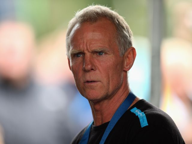 British Cycling upholds complaint against former director Shane Sutton