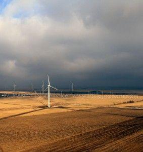 #Indiana Wind #Farms: Wind Turbines
