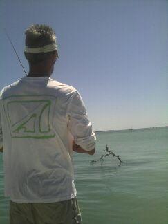 Right There ! FishingPeach