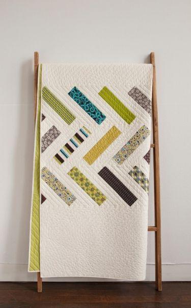 209 best Modern Quilt Style images on Pinterest | Modern, Pattern ... : modern quilt fabric online - Adamdwight.com