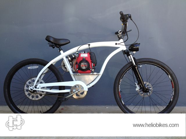 1000 Images About Honda Powered Bicycle On Pinterest