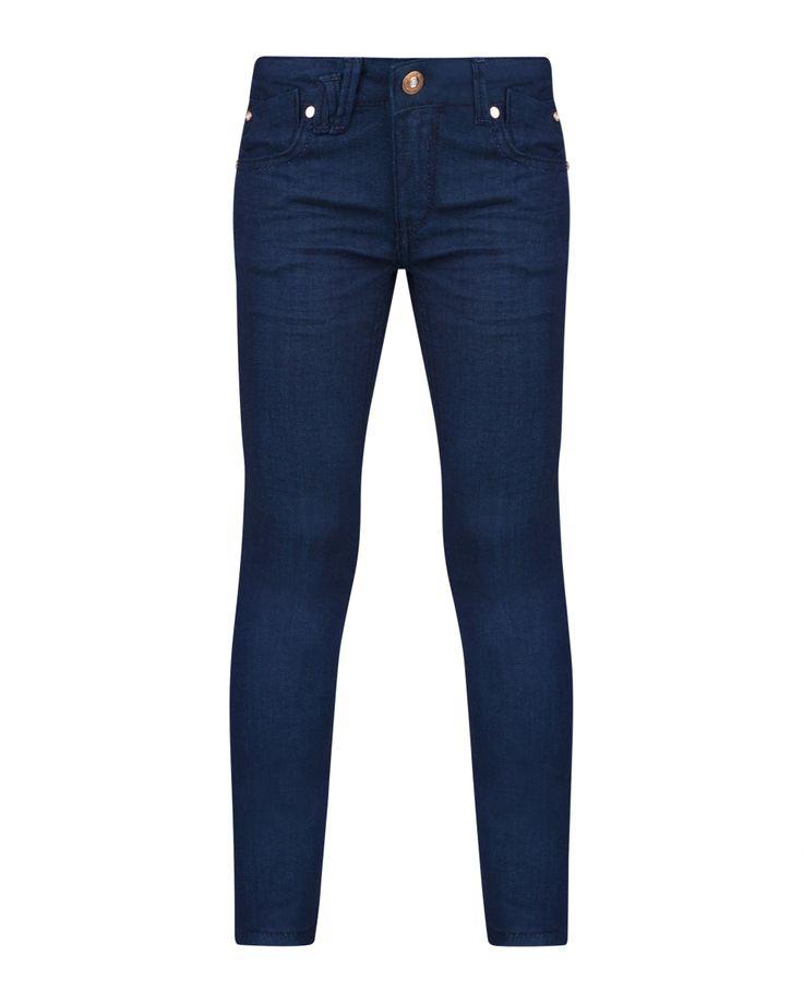 Girl's slim fit jeans www.wefashion.com
