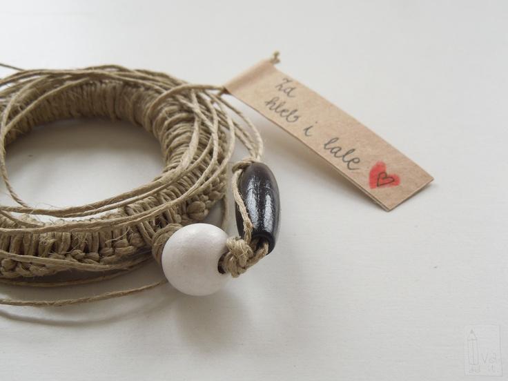 Necklace & DIY washi