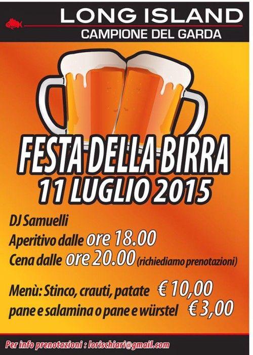 Lake Garda Events-festa-della-birra-campione-del-garda-long-island