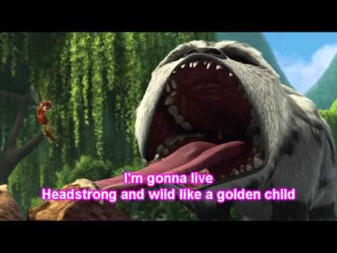 KT Tunstall - Float Lyrics (Tinker Bell and the Legend of the NeverBeast...