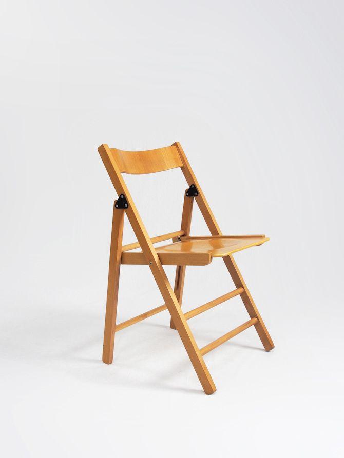 17 mejores ideas sobre sillas plegables en pinterest for Disenos de sillas de madera