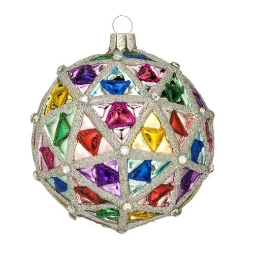 32 best waterford ornaments my collection images on for Crystal baubles christmas