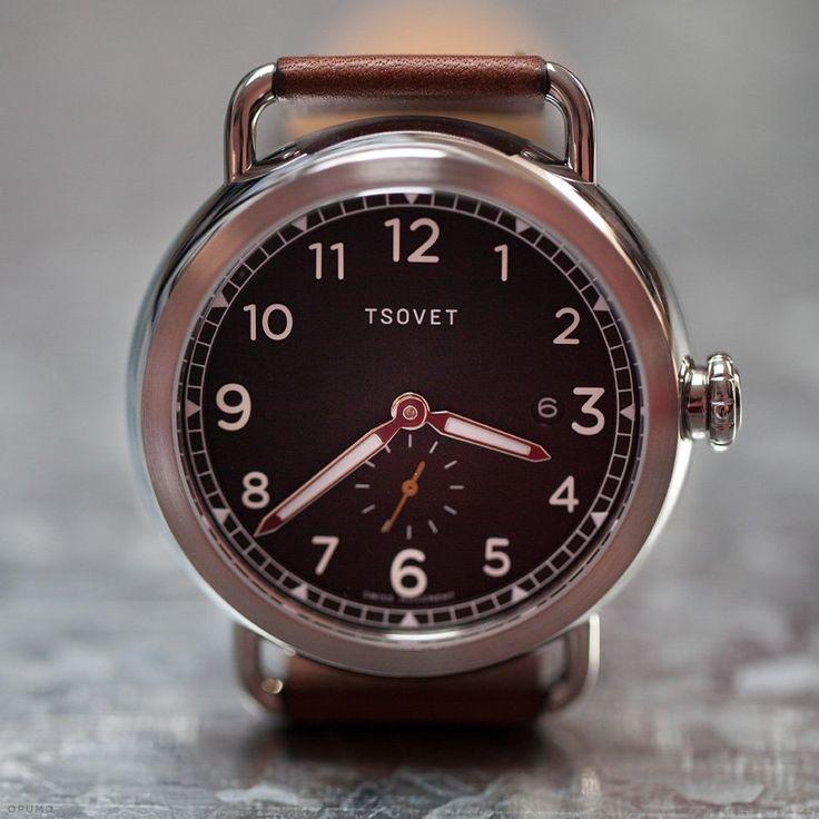 Fancy - SVT-CV43 Watch by Tsovet