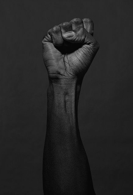 mpdrolet:  From Black Panthers Matt Barnes