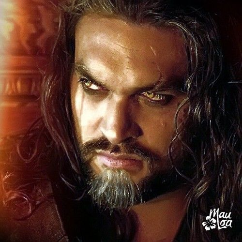 Jason Momoa As Connor In Wolves: Wolves, Posts And Rowan