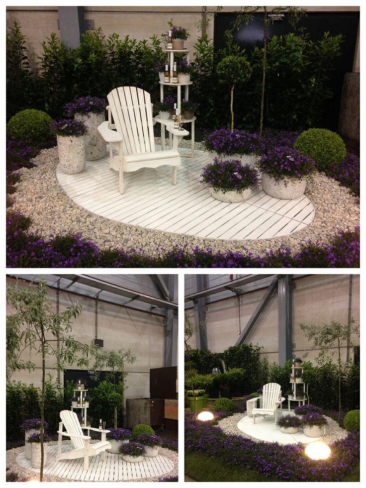 Addenda® op de Floraliën NL 2014