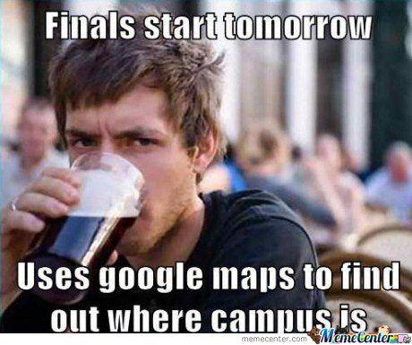 Best 25+ Final exam meme ideas on Pinterest