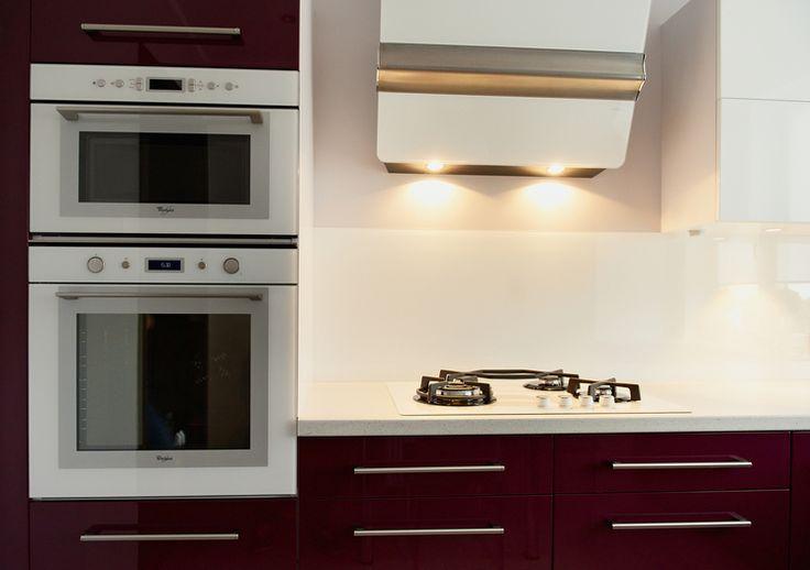 Studio Vente Chełm MEBLE KUCHENNE NA WYMIAR- Jeśli lubisz prostotę to ta kuchnia będzie idealna dla Ciebie.