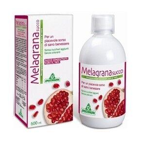 Specchiasol Melagrana 100%-os gránátalma koncentrátum szelénnel
