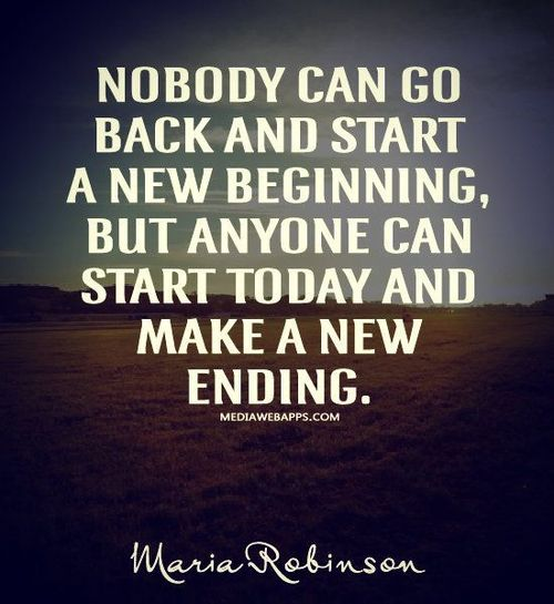 Fresh Love Quotes: New Beginning Quotes Inspirational. QuotesGram