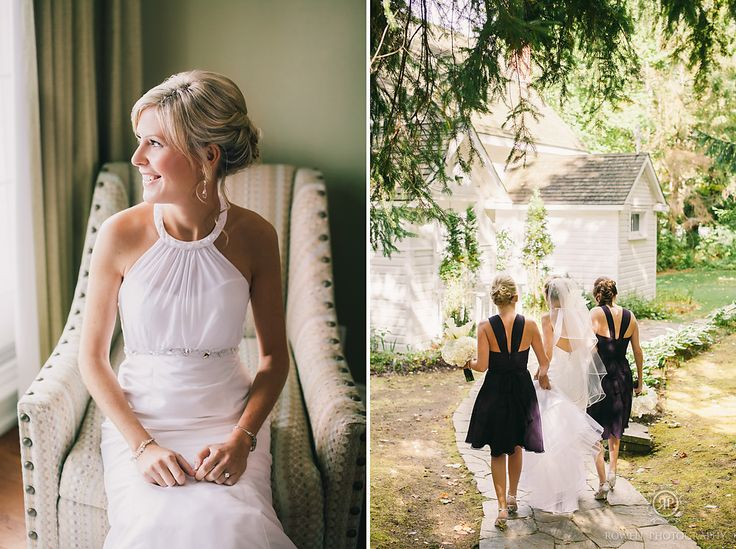 CLICK THIS PIN to see more from this charming Muskoka Wedding @Rachel A. Clingen Wedding & Event Design