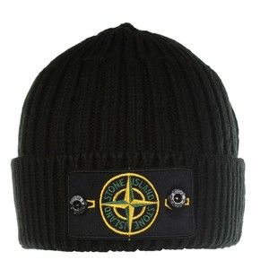 Image result for stone island beanie