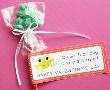 Skip to my Lou  Craft, Create & Celebrate  HOMEHOW TO MAKESEARCHHOME MADE GIFTSPRINTABLESSHOP       Cute sayings for Valentine's Day  January 26, 2012 · 9 Comments    These sayings paired with candy, a small toy or little gift would make cute Valentines!