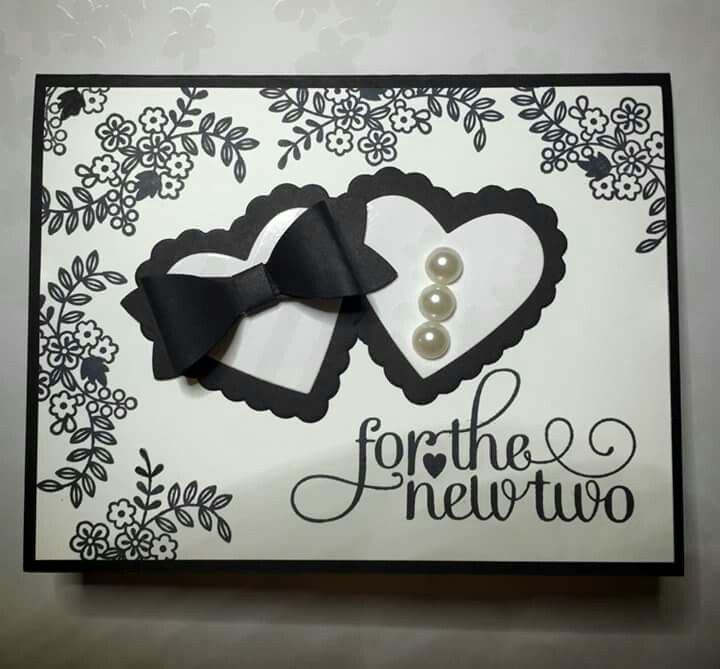 LOVE this card by Julie Douglas