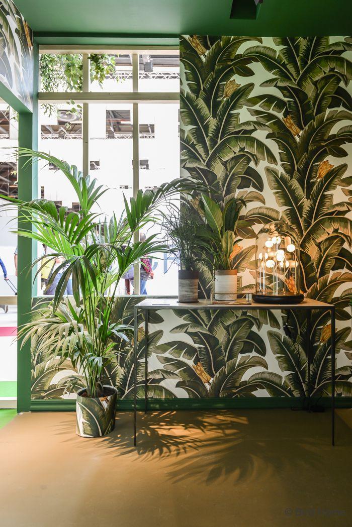 Najaarstrends op Maison et Objet 2015 : Diepe kleuren, groen en brass | Binti Home blog : Interieurinspiratie, woonideeën en stylingtips