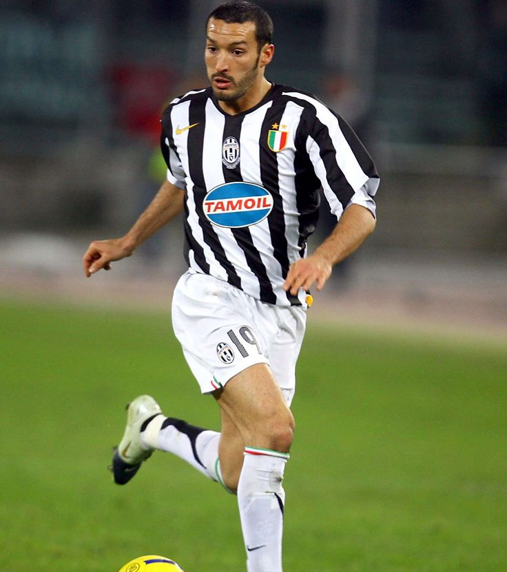 Zambrotta - Juventus | Juventus...cuore bianconero..⚫️⚪️ ...