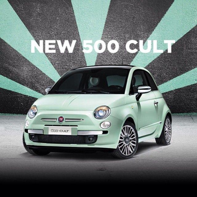 44 Best Fiat 500 Images On Pinterest