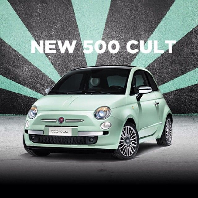 The New 500 Cult