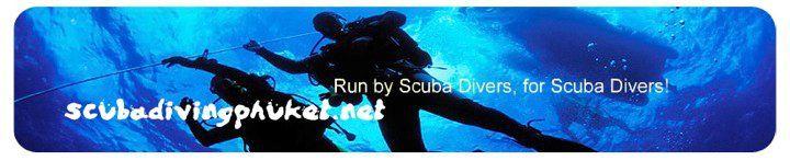 Scuba Diving Phuket - JOB!!!!