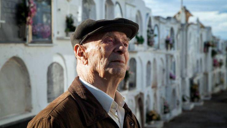 El abuelo que conservó en su bolsillo la lista de sus amigos fusilados | Blog Diario de España | EL PAÍS
