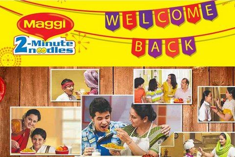 Snapdeal offer for Maggi