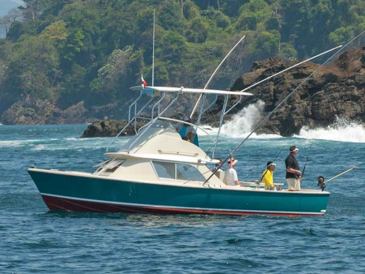 25 best ideas about sport fishing boats on pinterest for Deep sea fishing boats for sale