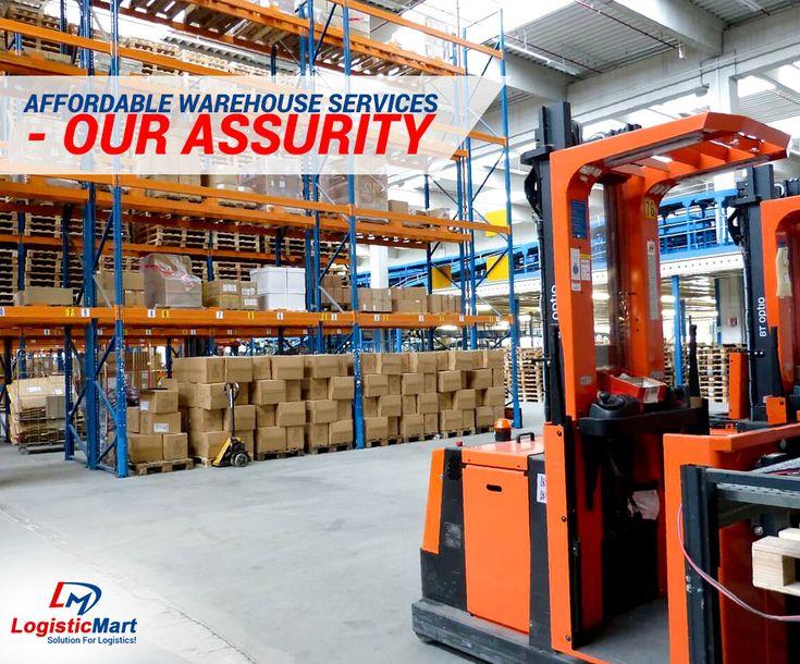 LogisticMart helps to provides a list of Packers and