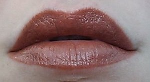 Wet n Wild Megalast Matte Lipstick - 914C - Mocha-licious