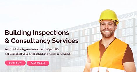 Our Building Inspector, energy rater and designers will help to minimise heating & cooling loads and improve thermal comforts of your home. Contact us for all type of Building Inspections and Consultancy Services in Melbourne.