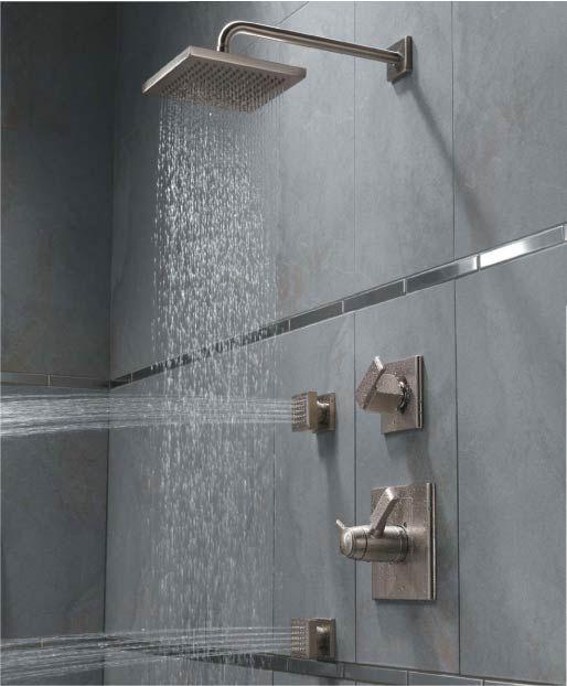delta shower system] - 25 images - delta innovations monitor 17 ...