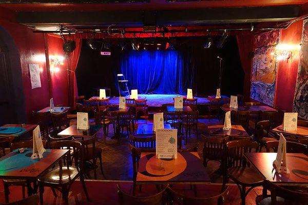 Cafés-théâtres à Lyon : top des lieux pour une soirée réussie
