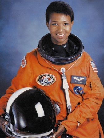Astronaut Dr. Mae Jemison | Astronauts and Outer Space ...
