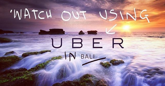 """""""..To go to some crucial location as padangbai for example, where you take the boat to Gilis, they could contact you to negoziate a price higher than the app would tell..so be prepared, they won't come to pick u up unless you agree with the negotiation..good luck!! #bali #uberindonesia #uber #uberpromocodes #travelthroughtheworld #vlogger #trip #traveltips #travelblogger #viaggiaredasoli #travelgram #instatravel #igersindonesia #igersbali"""" by @starsadvisor. #fashionbloggers #bbloggers…"""