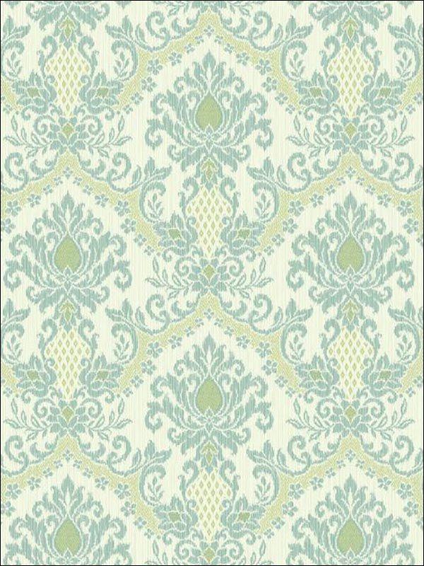 wallpaperstogo.com WTG-127275 Waverly Traditional Wallpaper