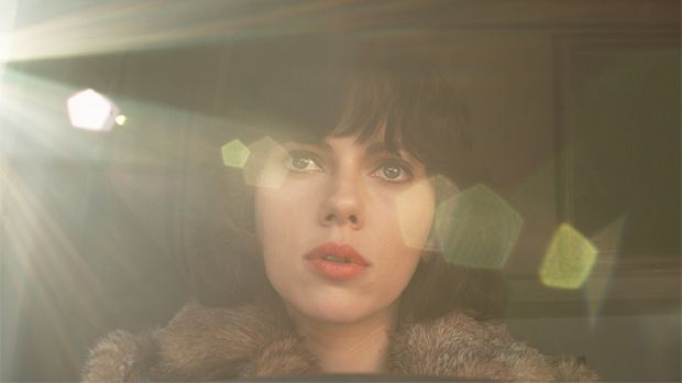 "Under The Skin and the Problem with the Adjective ""Kubrickian"" 