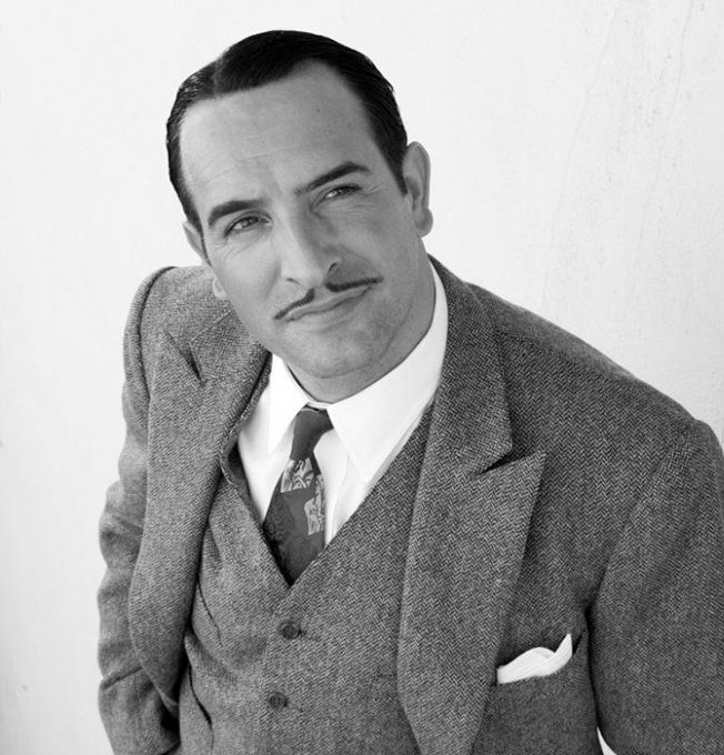 1000 images about mencorner soutient movember on pinterest for La copine de jean dujardin