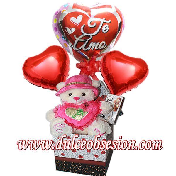 Regalos Para Enamorados Delivery De Regalos En Lima Puede Comunicarte Y Realizar Sus Co Regalos Para Enamorados Arreglos De Peluches Globos De Minnie Mouse